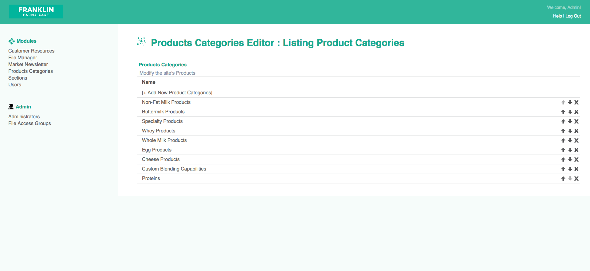 franklin-farms-east-custom-cms-products-section.png